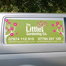 little gardening co
